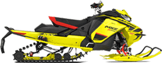 Snowmobile Product Type Image