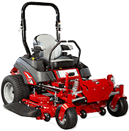 Lawn Mower Product Type Image
